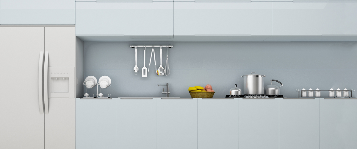 You have 7 ways to clean and maintain stainless steel!