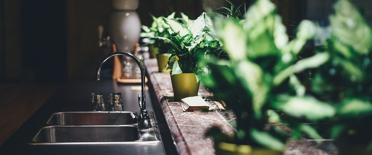 3 important things to remember when you buy a kitchen faucet
